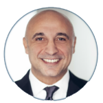 Head of Operations Elias Haddad